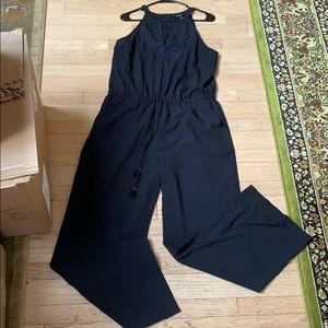Black Banana Republic Jumpsuit / Romper size 14